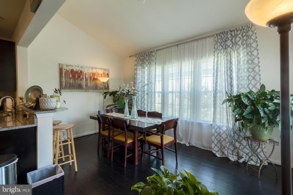Breakfast Room - 14605 PARKGATE DR, LAUREL