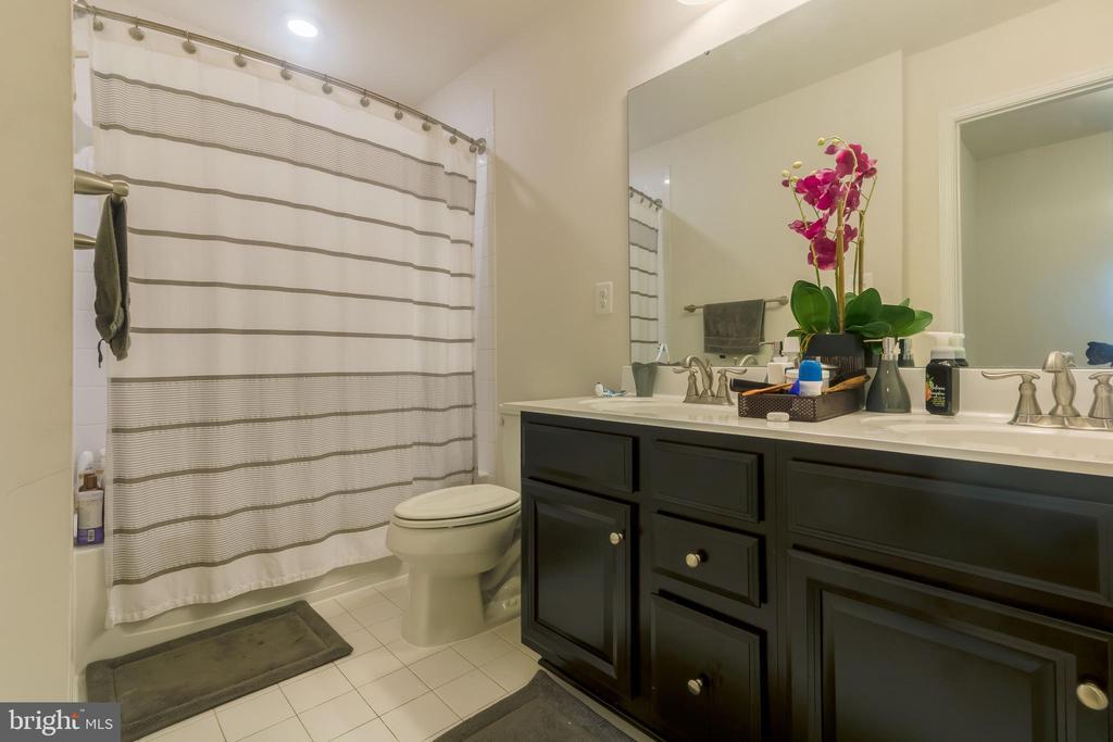 Bathroom 3 - 14605 PARKGATE DR, LAUREL
