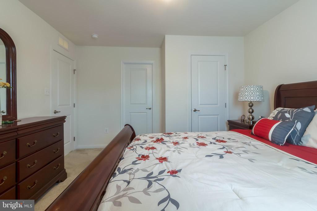 Bedroom 2 - 14605 PARKGATE DR, LAUREL