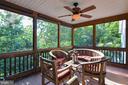 Furniture may convey - 15012 DOVEY RD, SPOTSYLVANIA