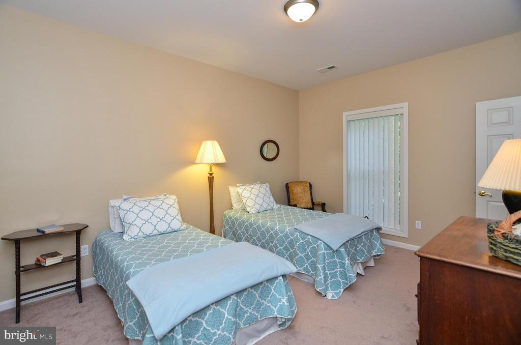 Large 4th bedroom - 15012 DOVEY RD, SPOTSYLVANIA