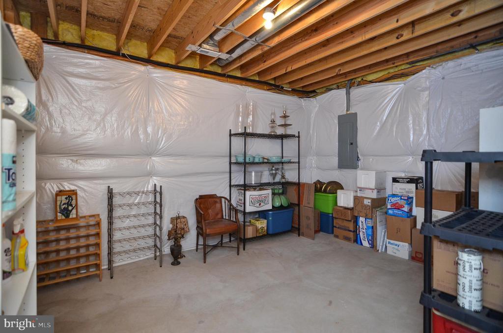 Storage room - 15012 DOVEY RD, SPOTSYLVANIA