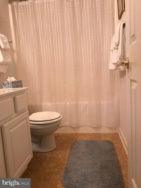 Another photo of lower level full bath - 15012 DOVEY RD, SPOTSYLVANIA