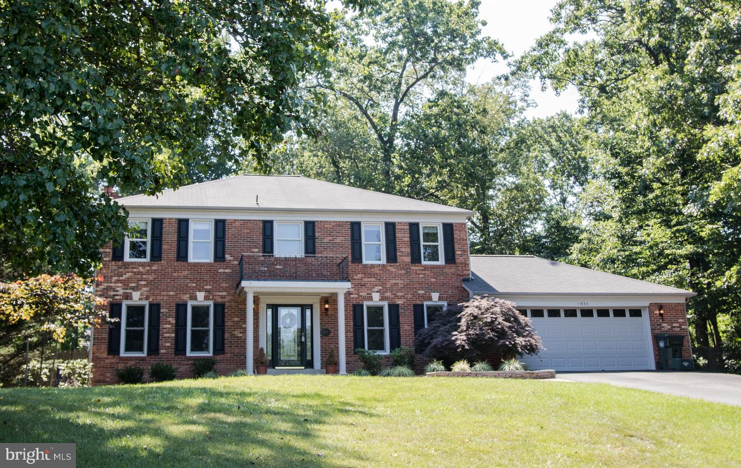 11930 HOLLY BRANCH COURT, GREAT FALLS, Virginia