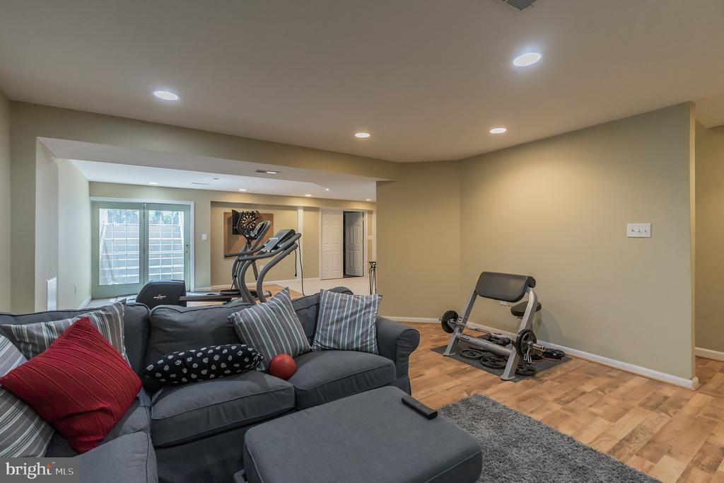 Recreational Room - 25969 DONOVAN DR, CHANTILLY