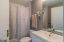 Bathroom 2 - 25969 DONOVAN DR, CHANTILLY