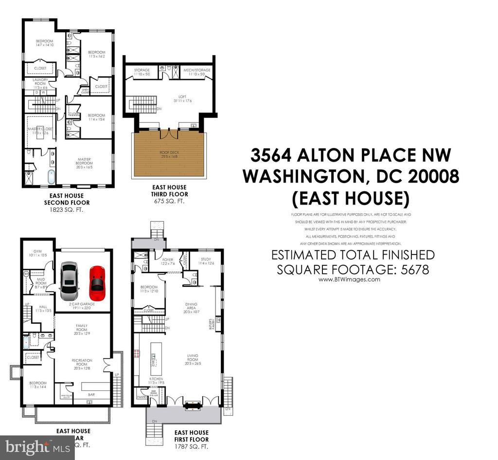 - 3564 ALTON PL NW, WASHINGTON