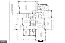 Floor  Plans Main Level - 8187 PETERS RD, FREDERICK