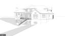 Rear Elevation - 8187 PETERS RD, FREDERICK