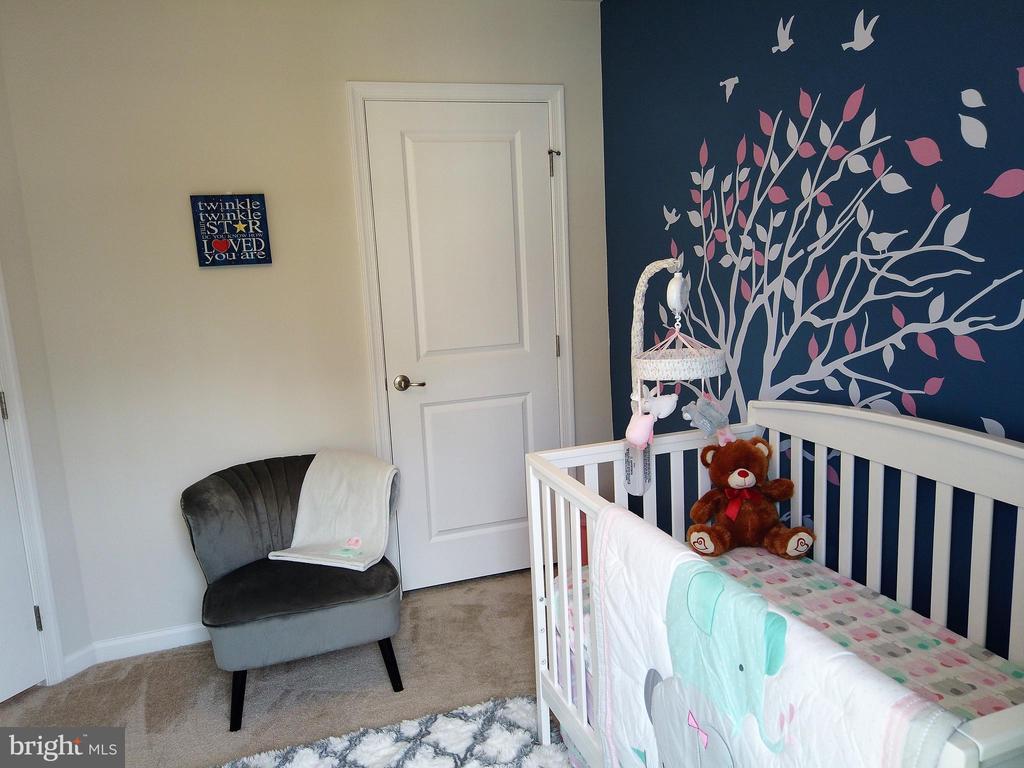 Bedroom - 215 LANDING DR, FREDERICKSBURG