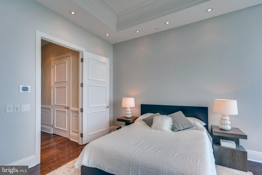 Second Bedroom - 1881 N NASH ST #PH08, ARLINGTON
