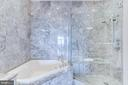 Delux soaking, Jazussi Tub - 1881 N NASH ST #PH08, ARLINGTON