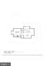 Upper 3rd Floor Attic Level Floor Plan - 8183 PETERS RD, FREDERICK