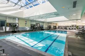 Indoor Pool - 1881 N NASH ST #PH08, ARLINGTON