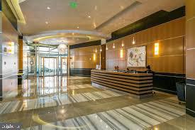 Elegant Lobby - 1881 N NASH ST #PH08, ARLINGTON
