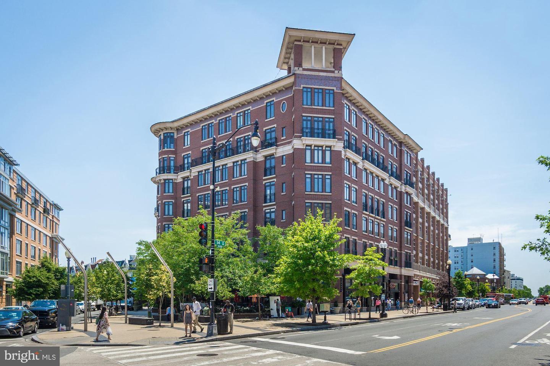 1390 KENYON STREET NW 705, WASHINGTON, District of Columbia