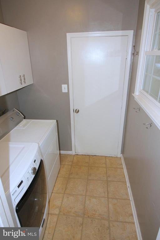 Laundry & Mud Room - 1140 BANDY RUN RD, HERNDON