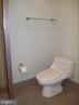 Duravit  lowflow single flush  commode - 1133 14TH ST NW #1006, WASHINGTON