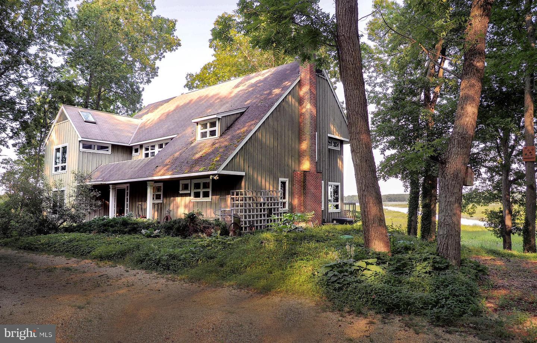 Single Family Homes pour l Vente à Millville, New Jersey 08332 États-Unis