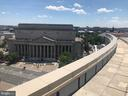 Views of the National Archives - 801 PENNSYLVANIA AVE NW #1207, WASHINGTON