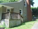 Deck off of kitchen right to your car ! - 20 EDISON LN, FREDERICKSBURG