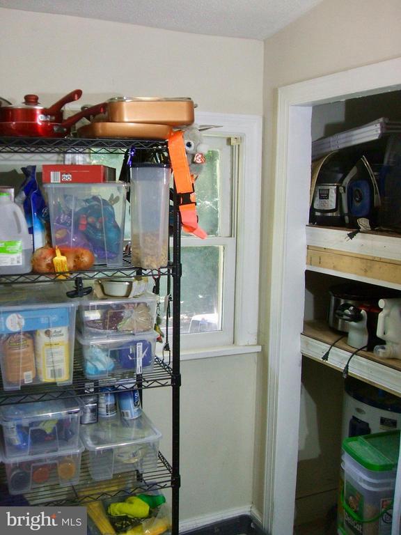 Pantry and Hot Water Heater - 20 EDISON LN, FREDERICKSBURG