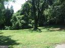 Great sized / fenced yard... - 20 EDISON LN, FREDERICKSBURG