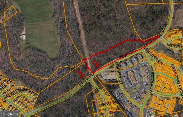 Terreno per Vendita alle ore Lexington Park, Maryland 20653 Stati Uniti