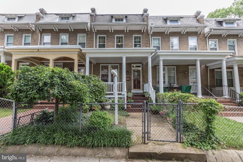 4226 3RD STREET NW, WASHINGTON, District of Columbia