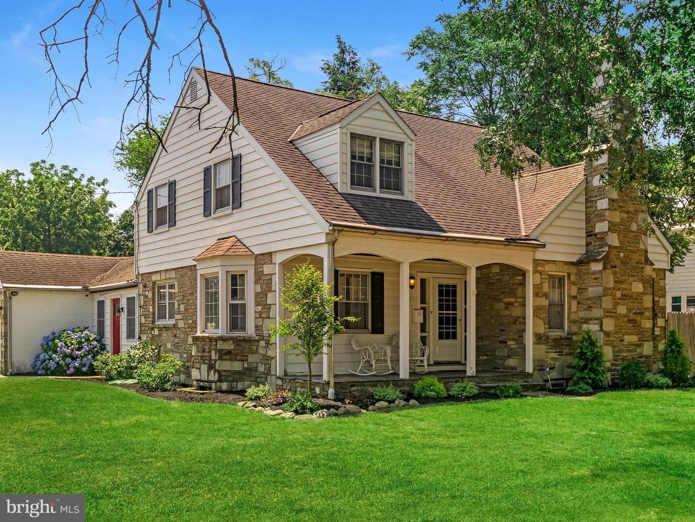 Single Family Homes para Venda às Riverside, Nova Jersey 08075 Estados Unidos