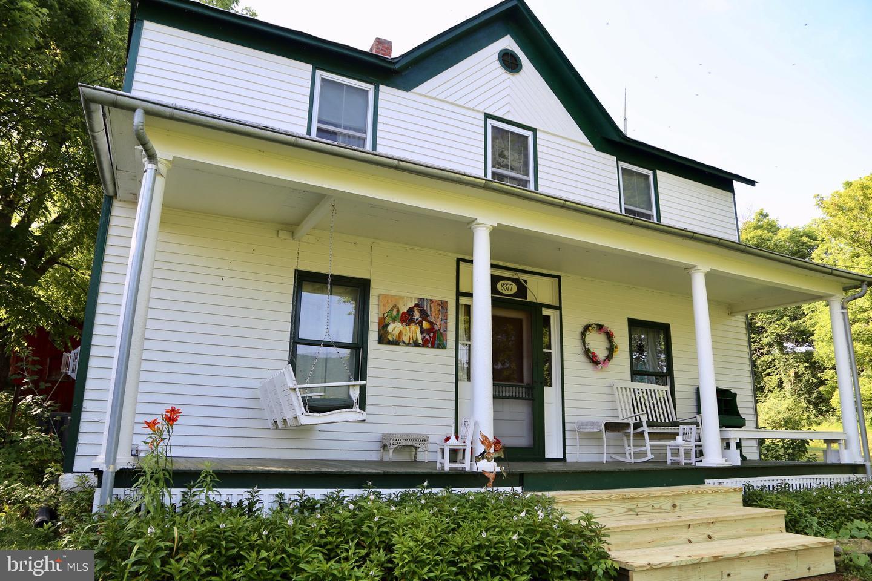 Single Family Homes para Venda às Lost River, West Virginia 26810 Estados Unidos