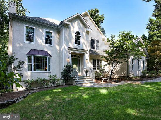 Single Family Homes for Rent at Princeton, New Jersey 08540 United States