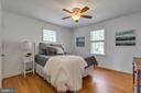 2nd Bedroom - Main Level - 2903 OAK KNOLL DR, FALLS CHURCH