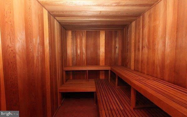 Common Area Sauna - 4620 N PARK AVE #1109E, CHEVY CHASE