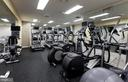 Common Gym - 4620 N PARK AVE #1109E, CHEVY CHASE