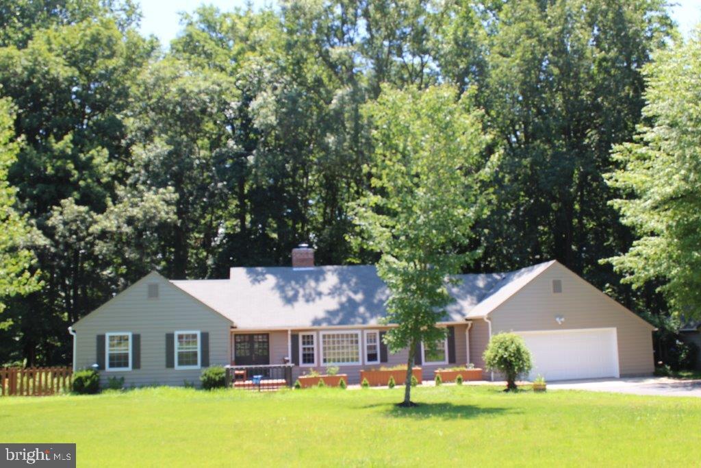 Single Family Homes por un Venta en Denton, Maryland 21629 Estados Unidos