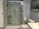 Master Bath Shower - 11506 SPERRIN CIR #305, FAIRFAX