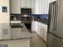 Kitchen 2 - 11506 SPERRIN CIR #305, FAIRFAX