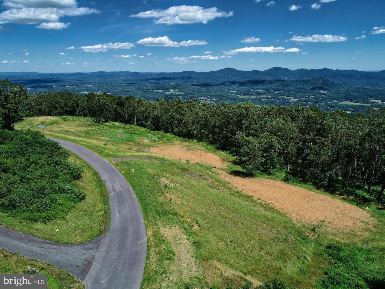 Land for Sale at Afton, Virginia 22920 United States