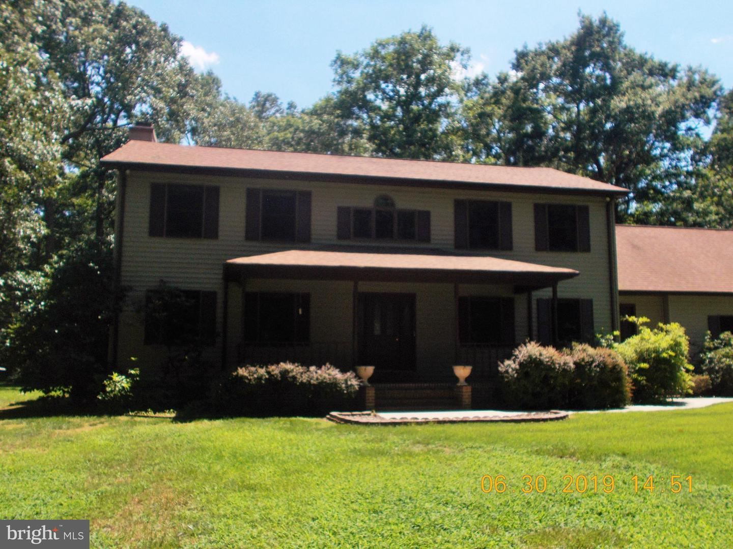 Additional photo for property listing at 5870 Hallowing Point Rd Prince Frederick, Maryland 20678 United States