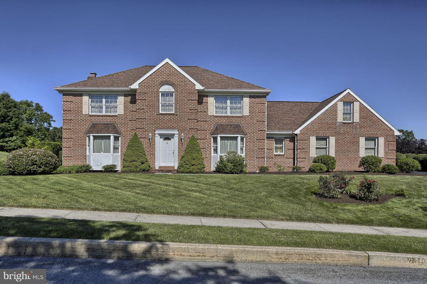 Single Family Homes for Sale at Hershey, Pennsylvania 17033 United States