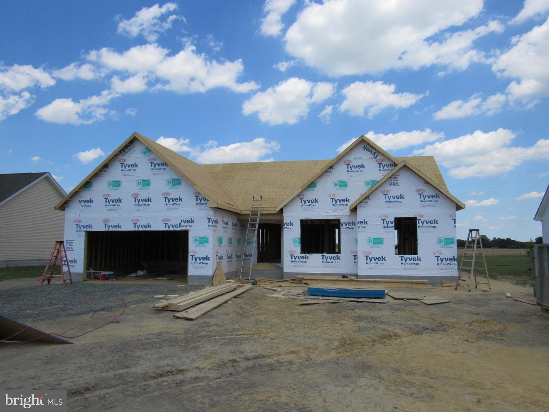 Single Family Homes για την Πώληση στο Bethel, Ντελαγουερ 19931 Ηνωμένες Πολιτείες