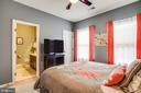 Bedroom #3 - 20 GENEVIEVE CT, FREDERICKSBURG