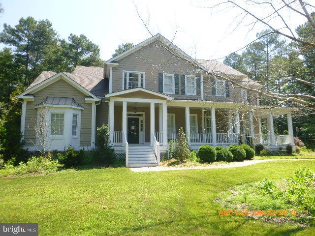 Single Family Homes for Sale at Spotsylvania, Virginia 22551 United States
