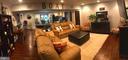 Lower level is a full 1 bedroom apartment! - 504 CREEK CROSSING LN, GLEN BURNIE