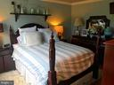 Guest room is master-sized! All of them are!! - 504 CREEK CROSSING LN, GLEN BURNIE