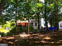 Just under a 1 acre~.95  a Waterfront retreat! - 504 CREEK CROSSING LN, GLEN BURNIE