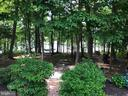 Lets walk to the water and roast smores! Firepit! - 504 CREEK CROSSING LN, GLEN BURNIE