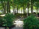 Beautiful expansive waterfront~seclusion - 504 CREEK CROSSING LN, GLEN BURNIE