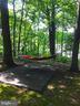 Or laze in the trees and read a book - 504 CREEK CROSSING LN, GLEN BURNIE